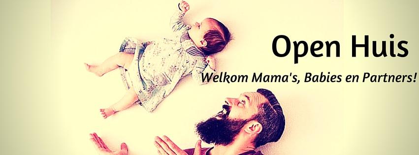 FBH Open huis Mamadans Vader Partner