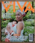 zwangerschapsdans in Viva Mama aug 2016