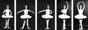 balletpassen